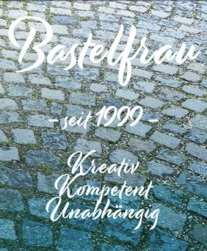 20 Jahre Bastelfrau.de