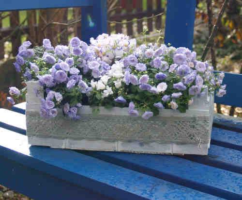 Blumenkasten Dekorieren Ohne Blumen Home Ideen