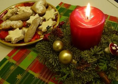 Selbstgemachte Weihnachtsgeschenke In Letzter Minute Bastelfrau