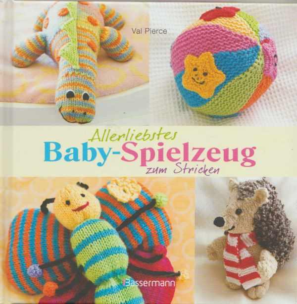 Allerliebstes Babyspielzeug