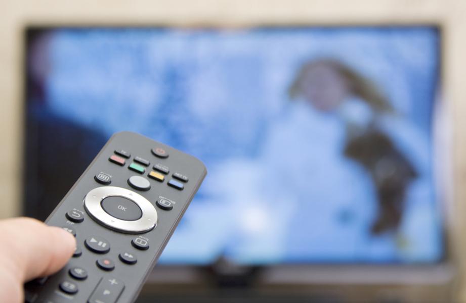 Basteln im TV