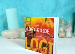 Buchvorstellung Logi-Guide
