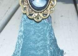 Ringhalter aus Eierkarton
