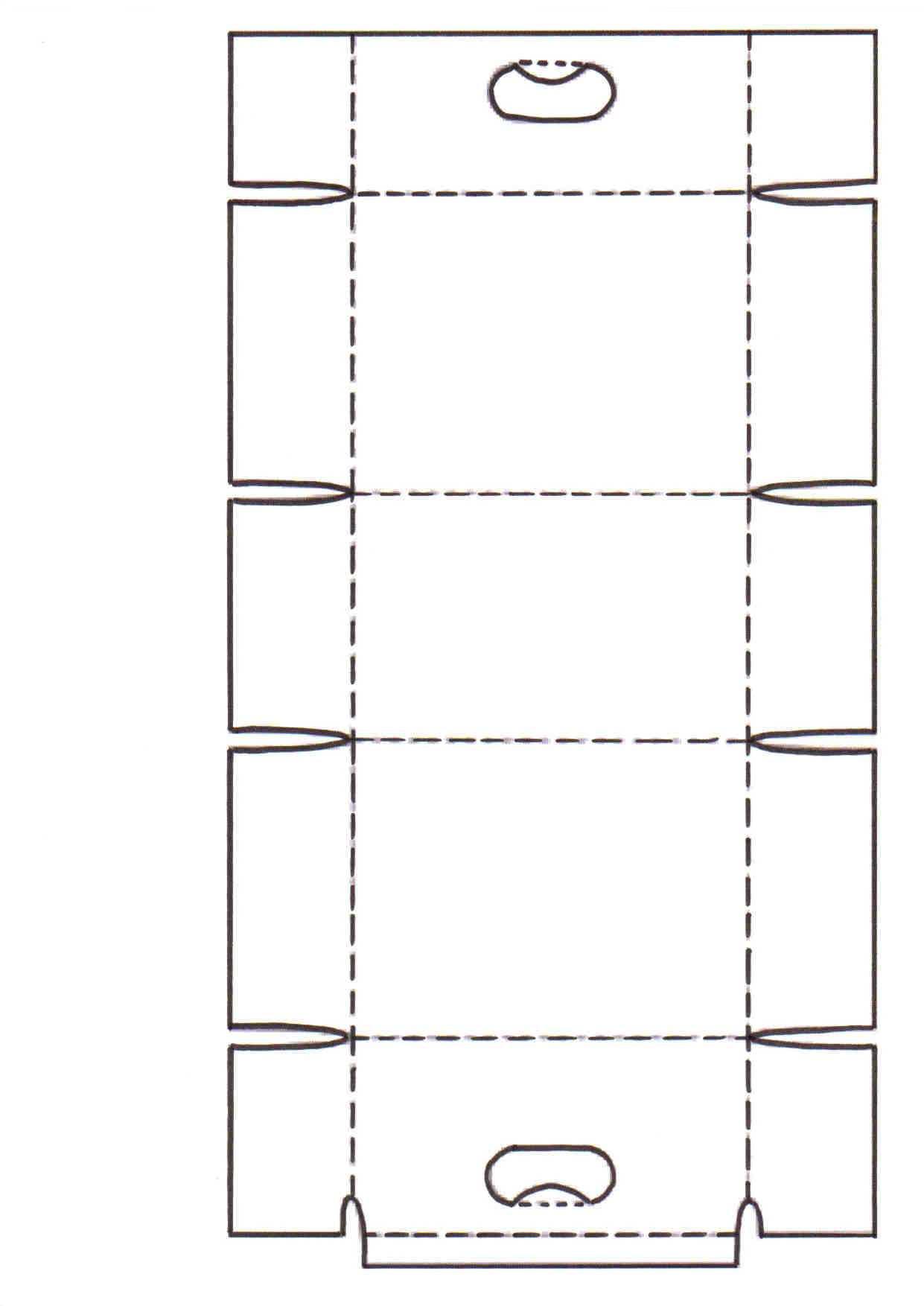bastelvorlagen f r schachteln und boxen bastelfrau. Black Bedroom Furniture Sets. Home Design Ideas