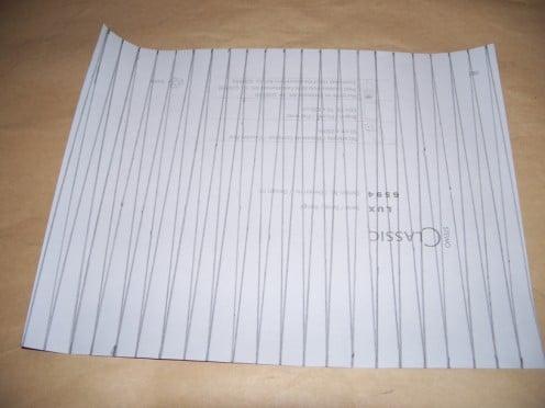 Papierperlen basteln