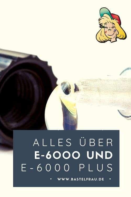 E-6000 und E-6000 Plus