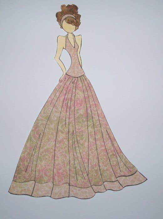Prima Doll Couture