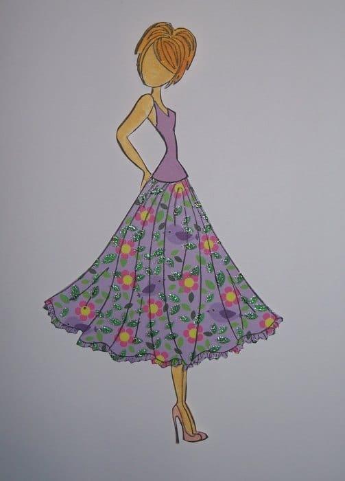 Prima Doll Julie Nutting