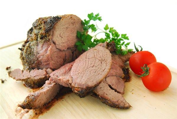 Resteessen Fleisch