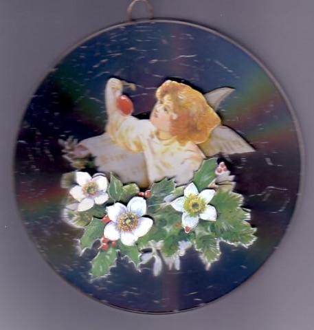 Engel auf CD