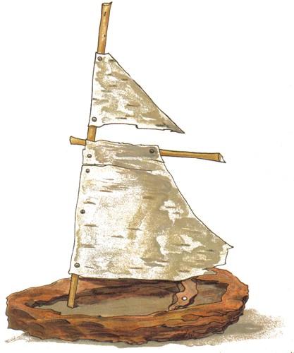 Birkenschiff