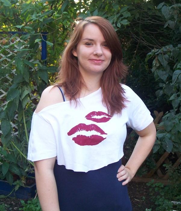 15 tolle Ideen für alte T-Shirts