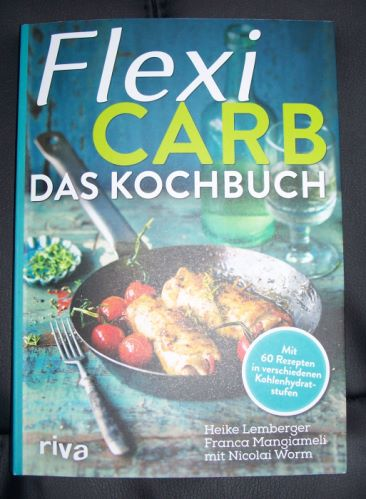 Flexi Carb und Flexi Carb - Das Kochbuch