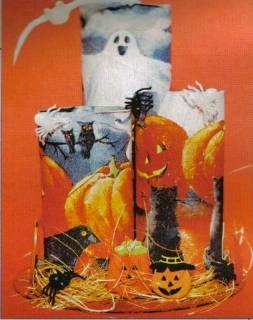 """Stifteständer """"Halloween"""""""