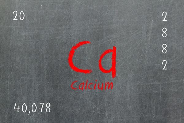 Calzium