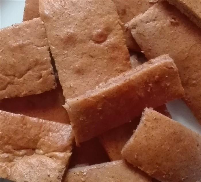 Ofenpfannkuchen Low Carb und glutenfrei mit Variationen