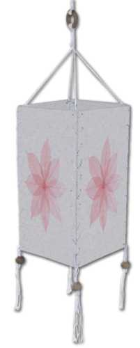 Laterne aus Maulbeerbaumpapier
