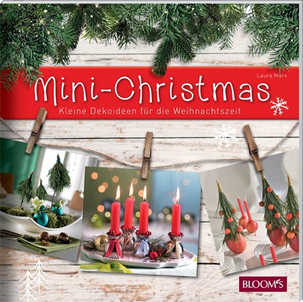 Mini-Christmas: Kleine Dekorationsideen für die Weihnachtszeit