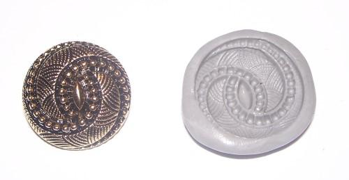 Schmuckformen herstellen - mit Mold-N-Pour