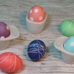 Ostereierfärben leicht gemacht – Zwei tolle DIY-Ideen