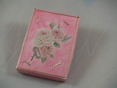 Geschenkverpackung fürs Handy