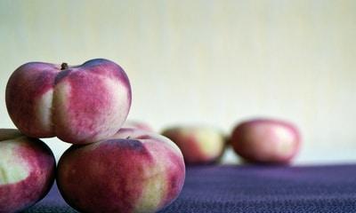 Rezept für Pfirsich-Badesalz