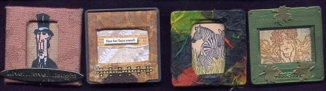 Stempelmekka Pins 2005 (Teil 2)