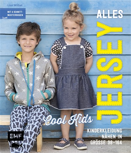 Alles Jersey - Cool Kids