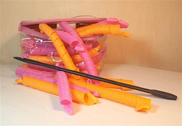 Produkttest Curlformers