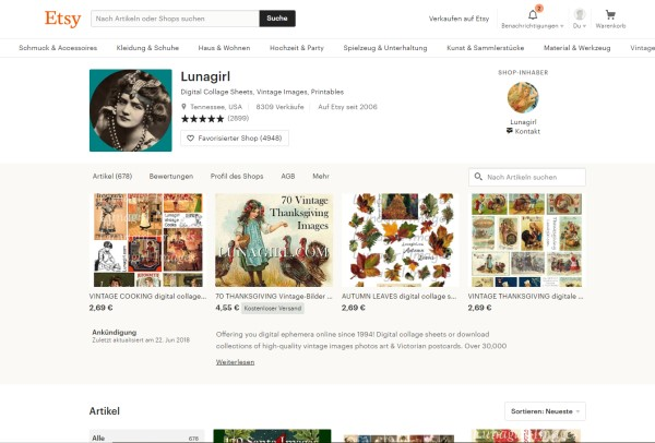 Lunagirl-Shop