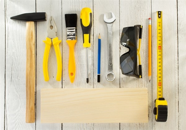 Geschäftsideen für Kreative Baumarkt Franchise