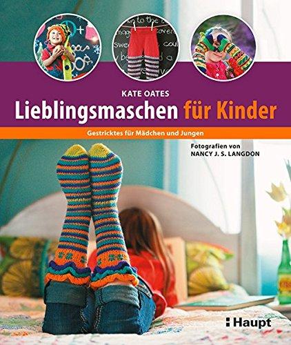 Lieblingsmaschen für Kinder