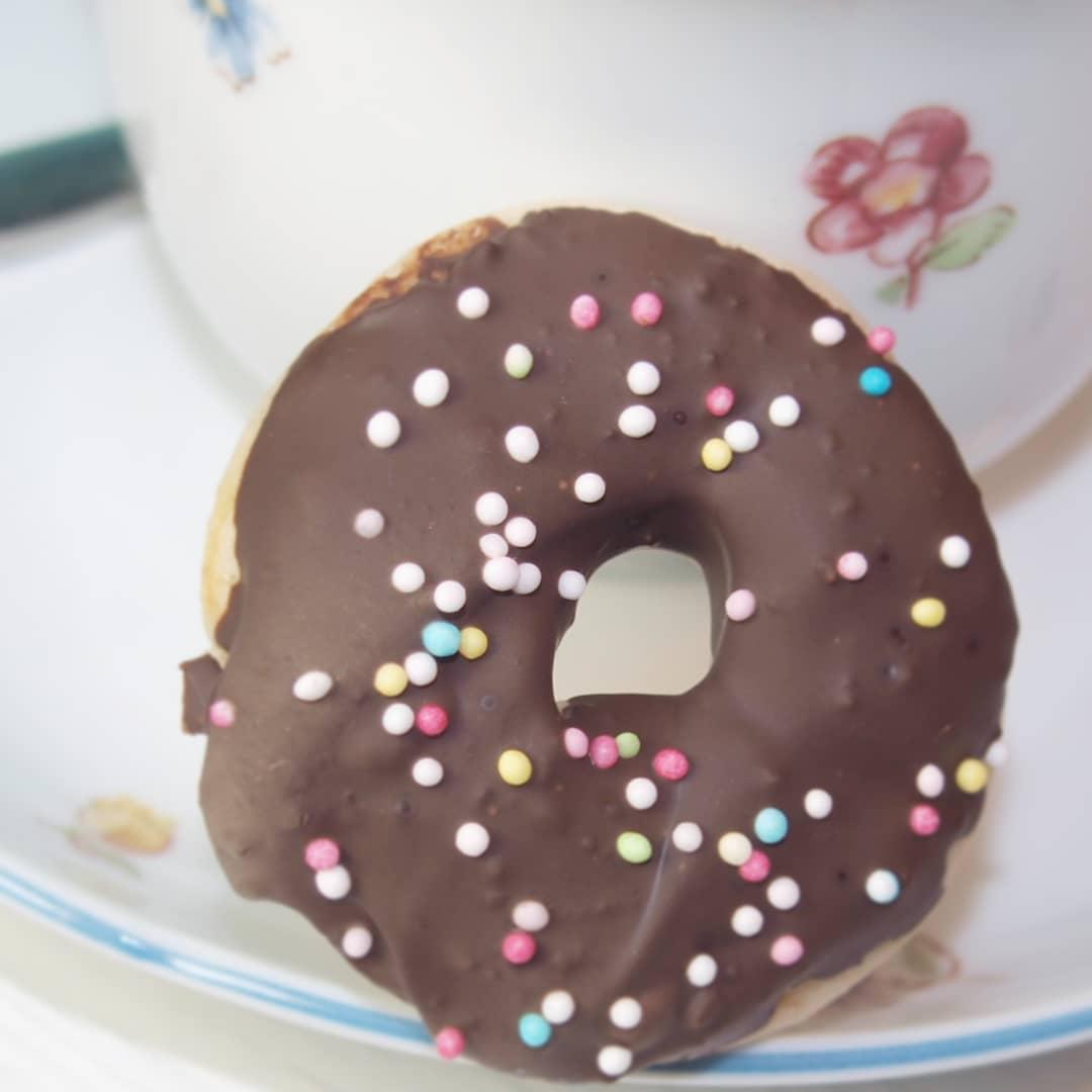 DIY Donuts