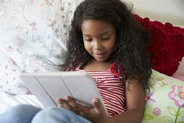 Kinder & digitale Welt - Wann und wie dein Kind das Internet nutzt