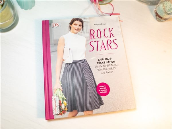 Rock Stars – Lieblingsröcke nähen