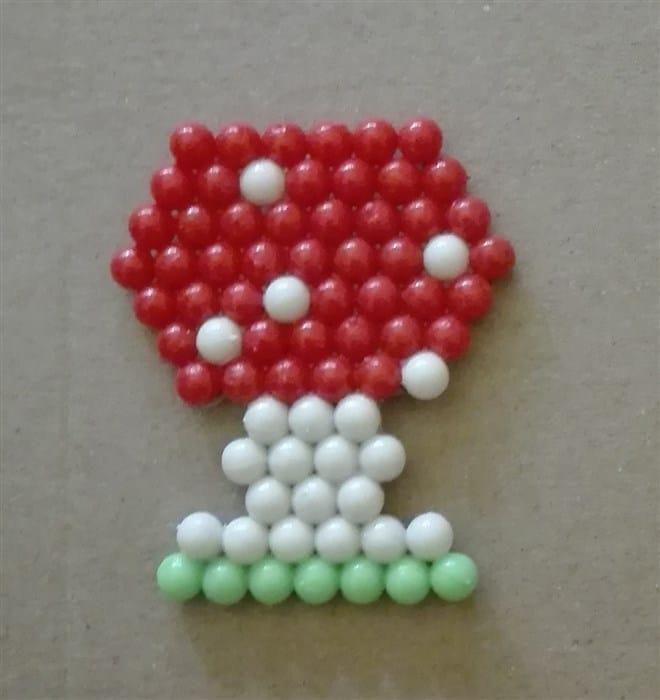 Spray Beads