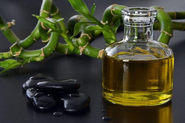 Rezepte für Massageöle