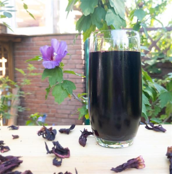 Bissap - ein erfrischendes Getränk aus Afrika
