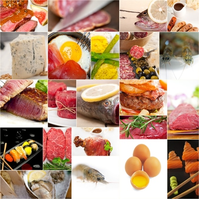 Wertigkeit von Proteinen