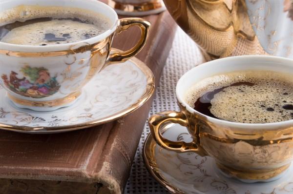 Kuriose Kaffeefakten