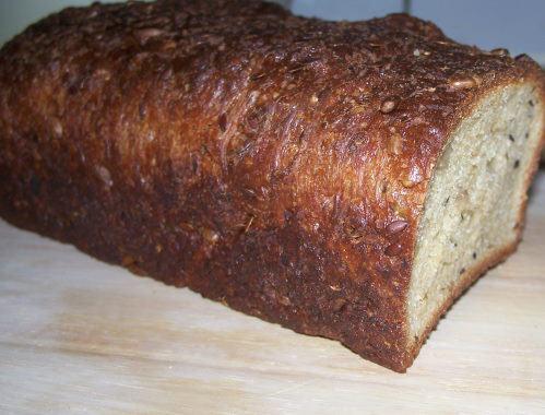 Im Test: Low Carb Bread von Body Attack