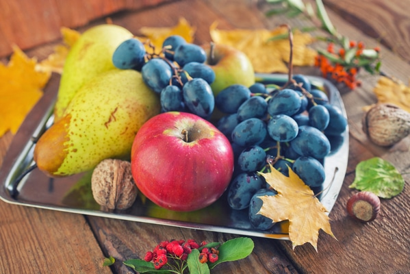 Obst gratis ernten