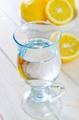 Richtig trinken bei heißem Wetter