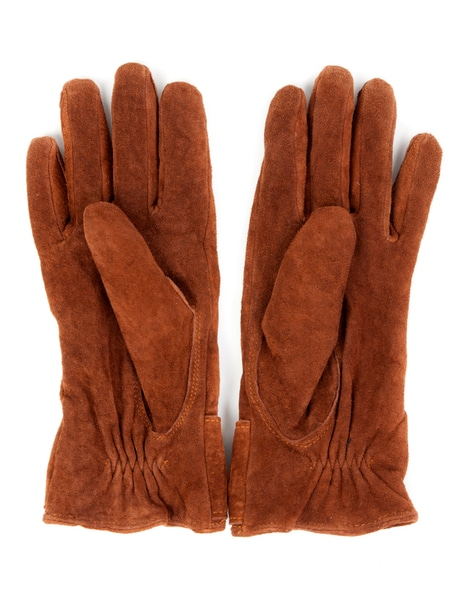 Handschuhe ausbessern