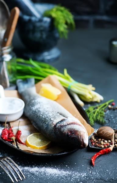 Was man mit Fischresten machen kann