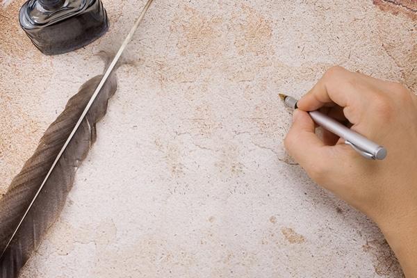 Alkoholtinte, Tintenpulver und Tintenextrakte selbermachen