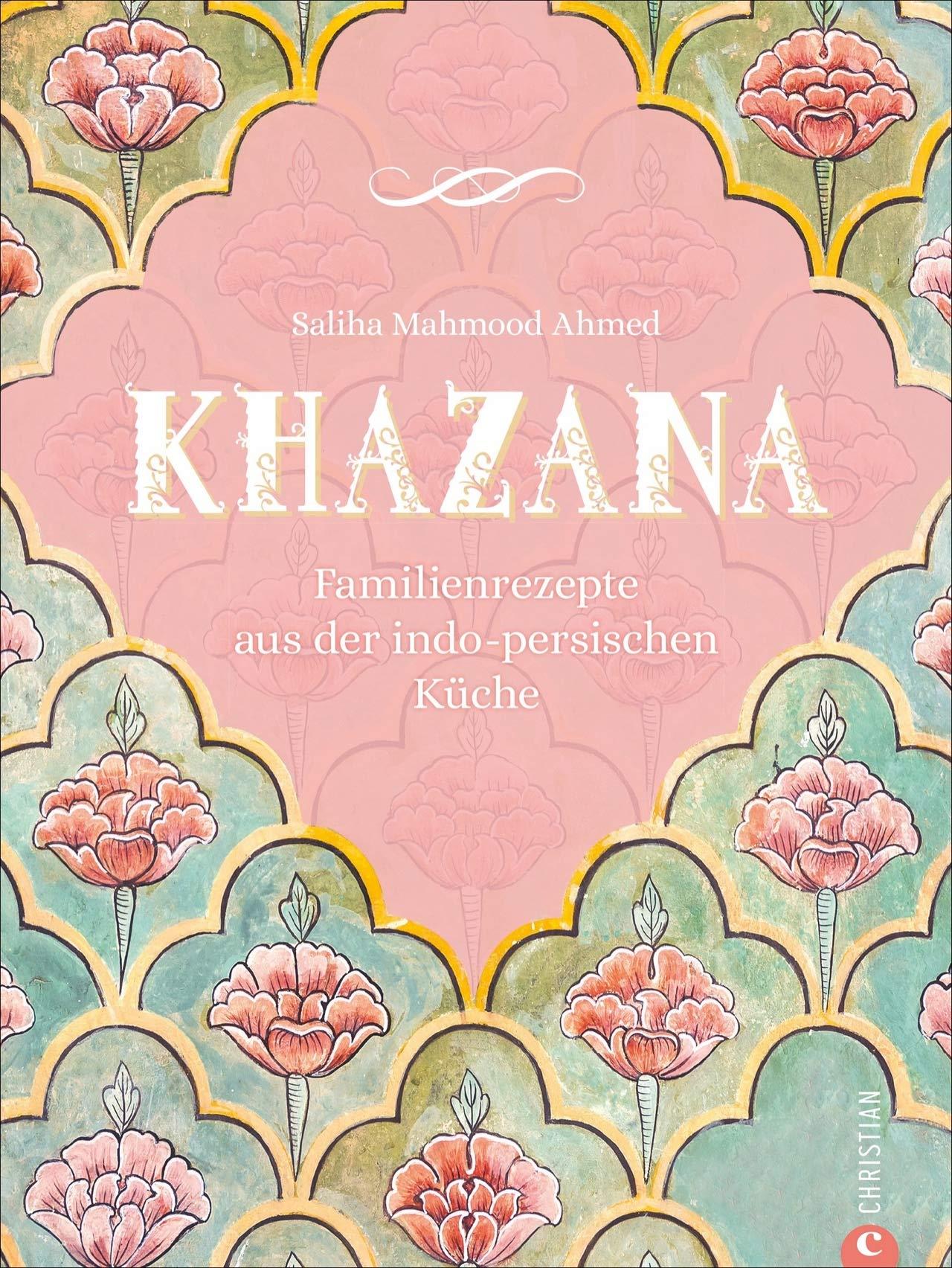 Khazana - Buchvorstellung