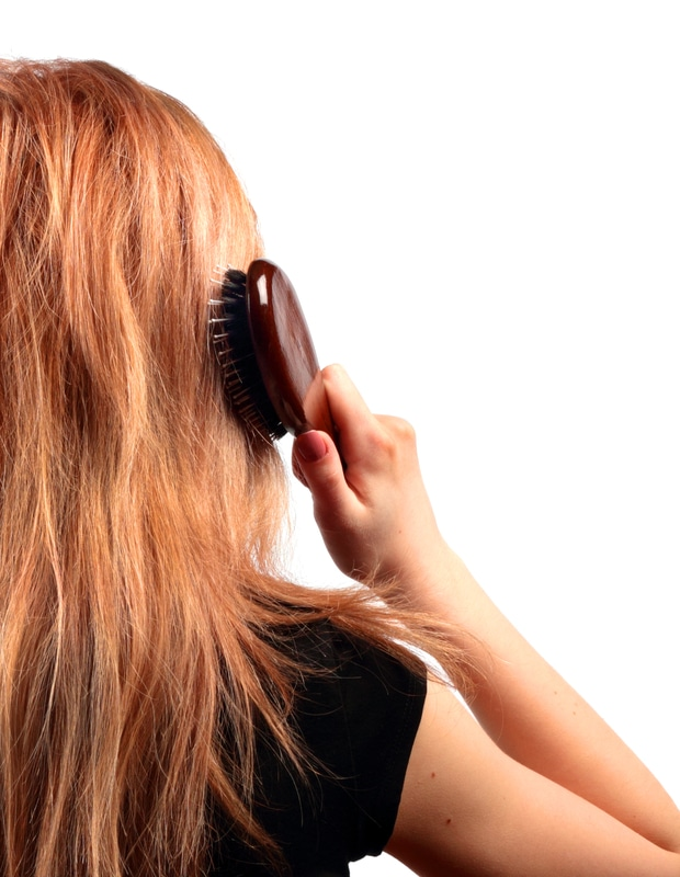 Haarausfall, Haarbruch und andere Nöte: Die besten Nahrungsmittel für gesundes und schönes Haar