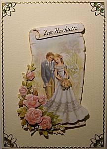 Von der Verlobung bis zur Silbernen Hochzeit