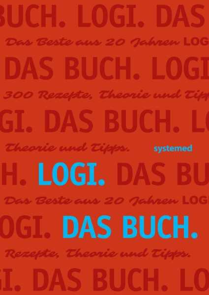 Buchvorstellung: LOGI. Das Buch: Das Beste aus 20 Jahren LOGI